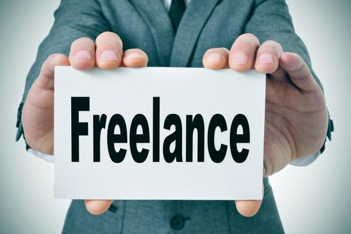 Que veut dire freelance et qu'est ce que c'est ?