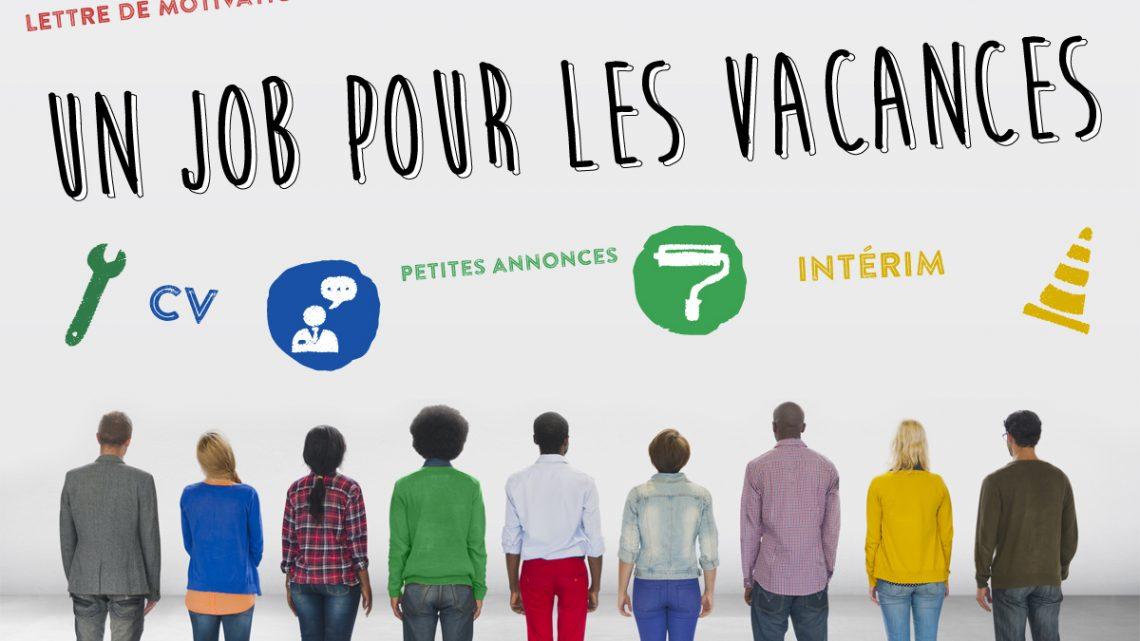 Quels sont les meilleurs jobs/ emplois d'été en 2019?