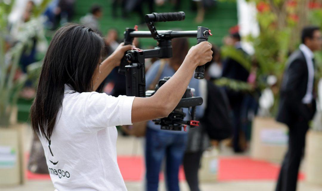 Les formations disponibles pour être photographe professionnel ?