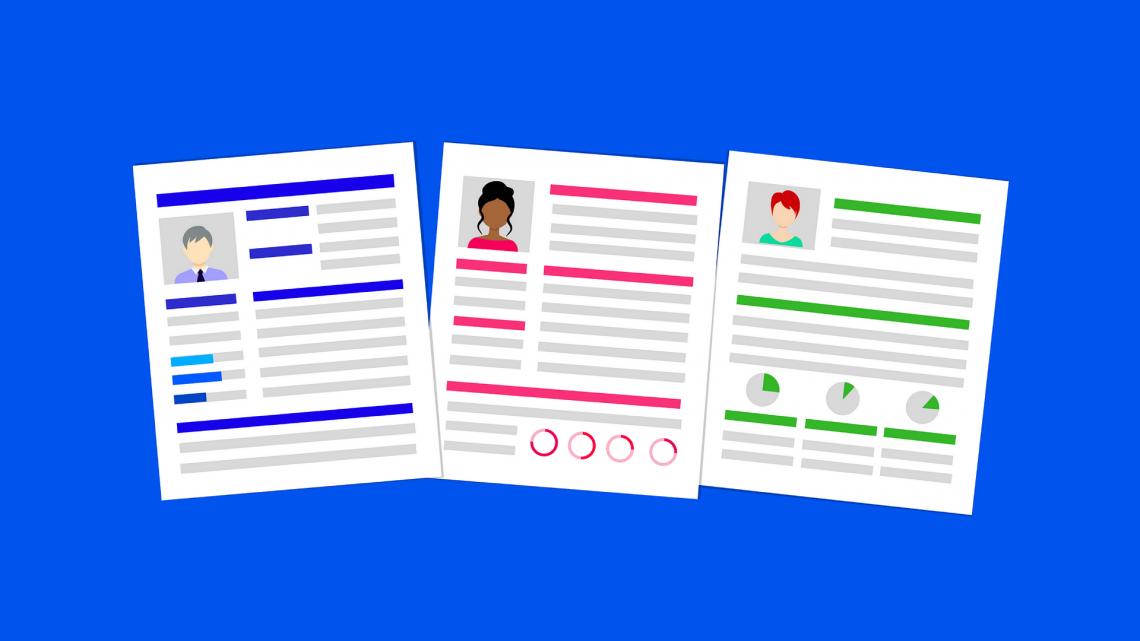 CV et lettre de motivation, ce que les recruteurs attendent réellement des candidats