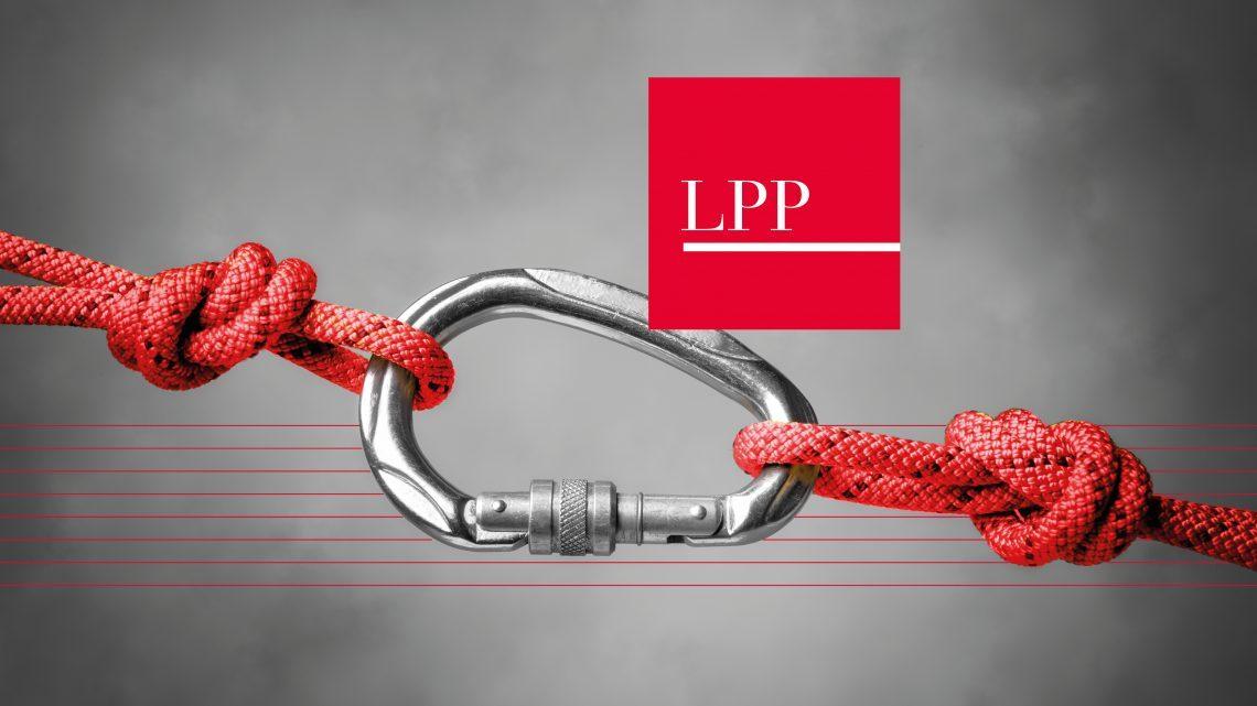 Comment fonctionne un compte de libre passage ( LPP ) en Suisse ?
