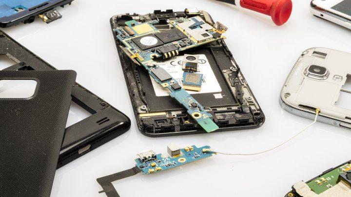 Existe il une formation pour la réparation de téléphone et smartphone ?