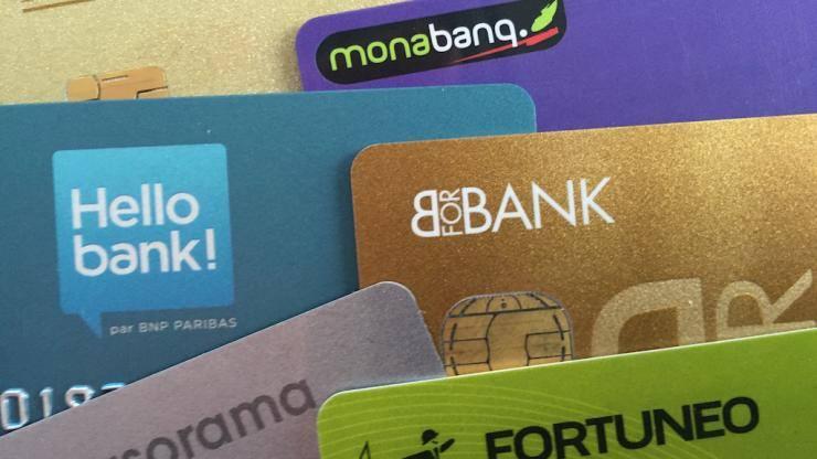 Qui sont les banquiers des banques en ligne boursorama, fortuneo et ING ?