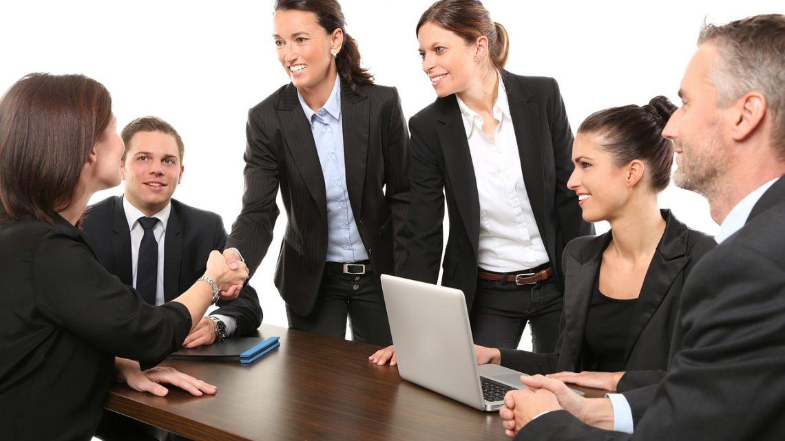 5 bonnes raison de communiquer avec des cabinets de chasseur de tête