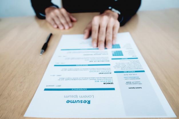 Comment faire un bon CV qu'il soit simple ou original ?