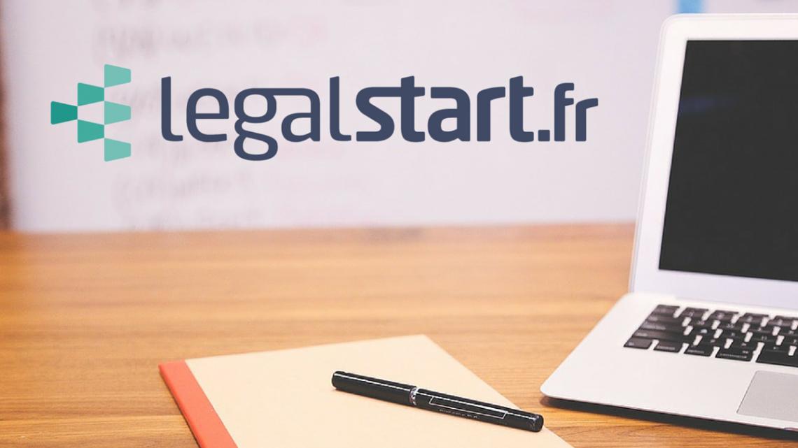 Legalstart, une vraie solution pour entrepreneur? Notre opinion