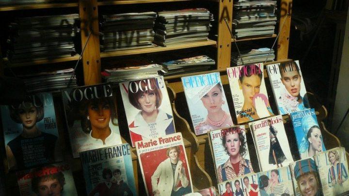 Quelles utilisations pour les présentoirs de magazine ?
