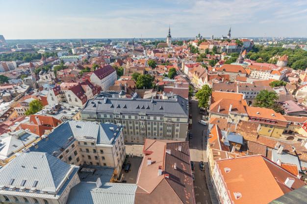 Créer une société en Estonie et la e-residence. Quels avantages ?